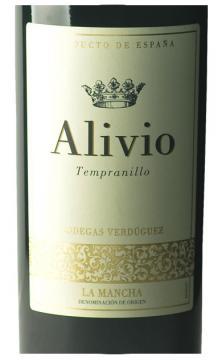 西班牙奥利维添帕尼优红葡萄酒2015