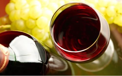 干红葡萄酒的喝法