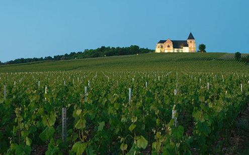 法国香槟产区