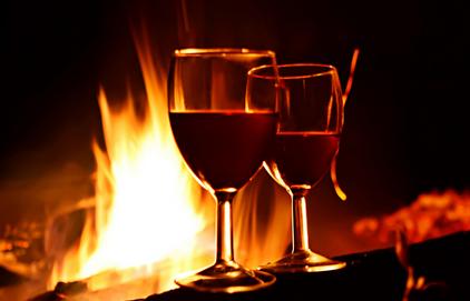 过量饮用红酒的十个坏处