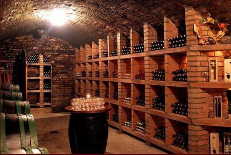 葡萄酒的储存技巧与最佳饮用期