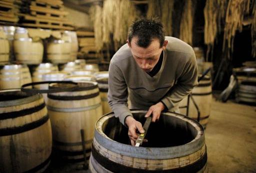 葡萄酒酿造方法大全