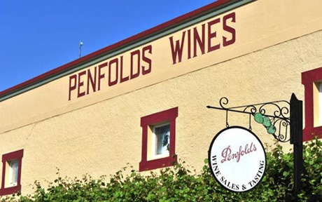 1、奔富酒庄(Penfolds Winery)