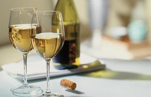 甜型葡萄酒