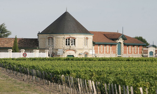 杜佛维恩酒庄(Chateau Durfort-Vivens)