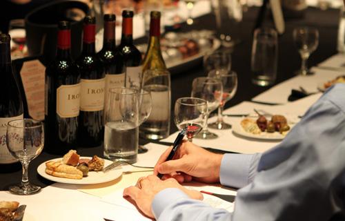 葡萄酒品酒方法