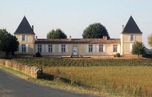 克利芒庄园(Chateau Climens)