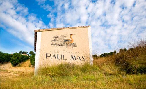 保罗玛斯酒庄(Les Domaines Paul Mas)