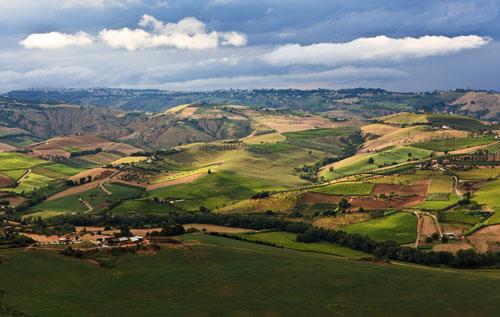 阿布鲁佐产区(Abruzzo)