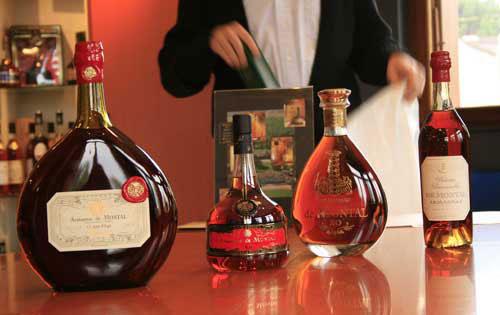 进口烈酒超过进口葡萄酒成第一大进口酒类
