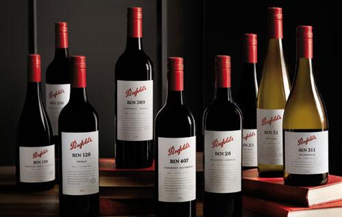 奔富(Penfolds)葡萄酒