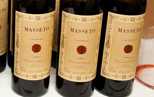 马赛多(Masseto)