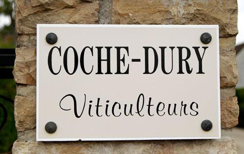 科奇酒庄(Domaine Coche-Dury)