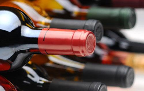 葡萄酒保质期