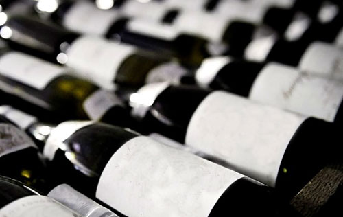葡萄酒品牌