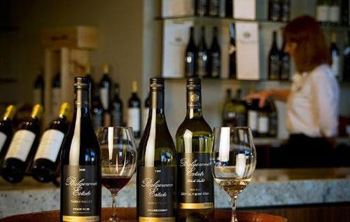 盒装葡萄酒在澳大利亚的销量正在上升