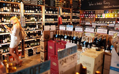 葡萄酒选购五大误区