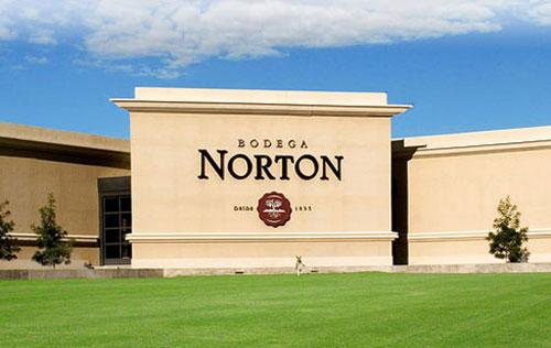 诺顿酒庄(Bodega Norton)