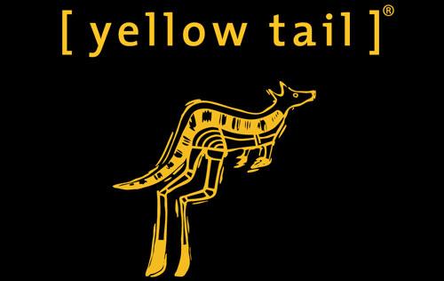 黄尾袋鼠(Yellow Tail)