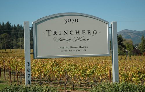 金凯家族酒庄(Trinchero Family Estates)