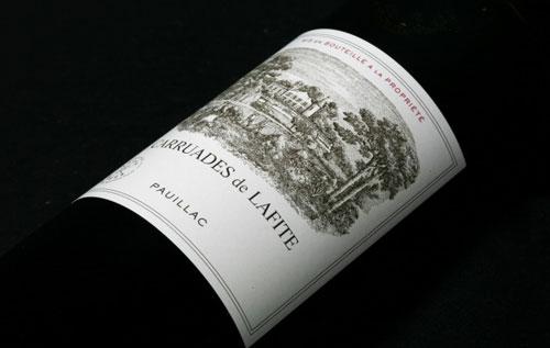 Liv-ex:拉菲是近期表现最佳的一级酒庄