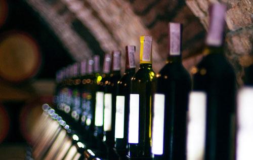 2020年意大利葡萄酒库存量增加1.8%