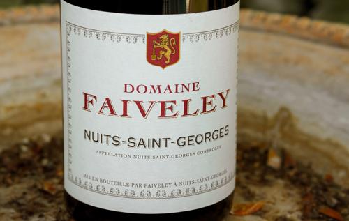 法维莱酒庄葡萄酒