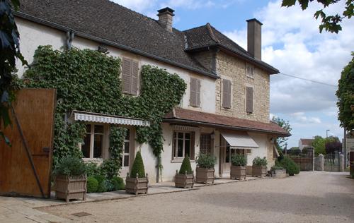 芙萝酒庄(Domaine Roulot)