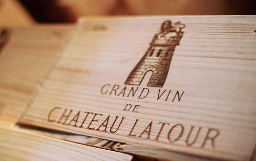 拉图酒庄将于下月发布2012年份葡萄酒