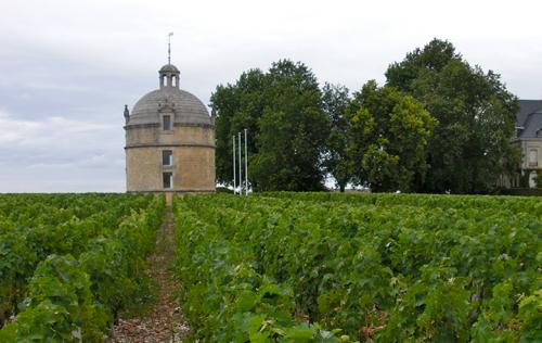 拉图酒庄取消本周发布2012年份葡萄酒