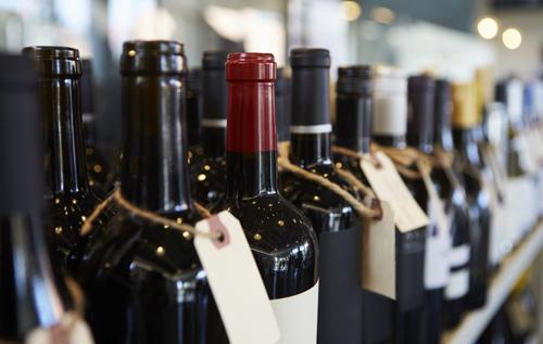 2019年中国十大进口葡萄酒来源国排名