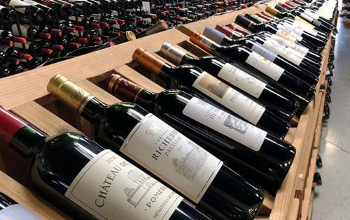 美国仍对欧盟葡萄酒和烈酒征收25%进口关税